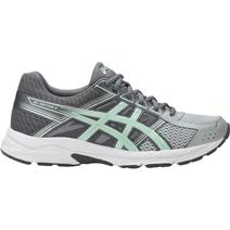 Asics Gel Contend 4 Women's Running Shoes - Grey / Glacier