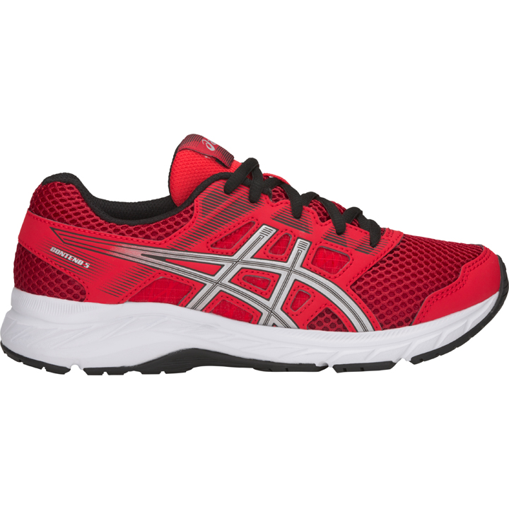 Asics Gel-Contend 5 GS Youth Running Shoes  fdbd6e6ae