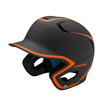Casque De Baseball Z5 2.0 Mat Bicolore De Easton Pour Junior