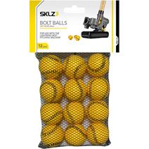 SKLZ Bolt Balls - 12 Pack