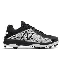 New Balance PL4040V4 Low-Cut Men's TPU Baseball Cleats