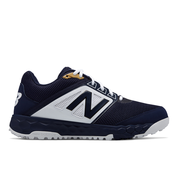 New Balance chaussures de baseball gazon