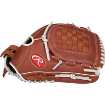 "Rawlings R9 12"" Softball Glove"