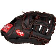 "Rawlings R9 Pro Taper 12"" First Base Mitt"