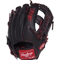 "Rawlings R9 Pt 11"" Fielder's Baseball Glove"