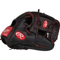 "Rawlings R9 Pro Taper 11.25"" Baseball Glove"