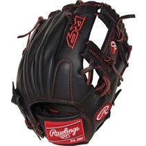 "Rawlings R9 Pt 11.25"" Fielder's Baseball Glove"