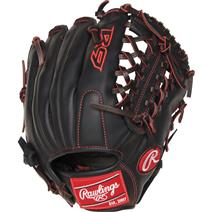 "Rawlings R9 Pt 11.5"" Fielder's Baseball Glove"