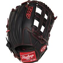 "Rawlings R9 Pt 12"" Fielder's Baseball Glove"