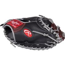 "Rawlings R9 32.5"" Catcher's Mitt"