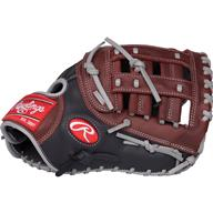 "Rawlings R9 12.5"" First Base Mitt"