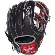 "Rawlings R9 11.5"" Fielder's Baseball Glove"