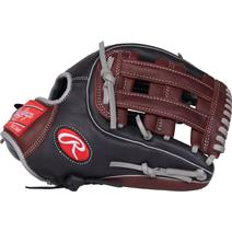 "Rawlings R9 11.75"" Baseball Glove"