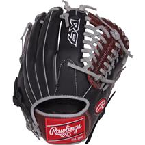 "Rawlings R9 11.75"" Fielder's Baseball Glove"