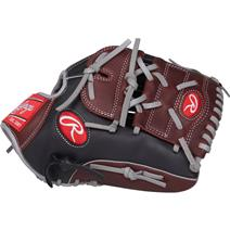 "Rawlings R9 12"" Baseball Glove"