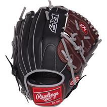 "Rawlings R9 12"" Fielder's Baseball Glove"