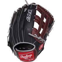 "Rawlings R9 12.75"" Fielder's Baseball Glove"