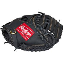 "Rawlings Renegade 31.5"" Catcher's Baseball Mitt"