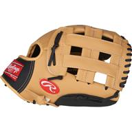 "Rawlings Player's 11.5"" Baseball Glove"