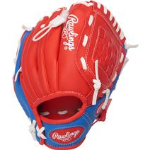 "Rawlings Player's Series 9"" Fielder's T Ball Glove"