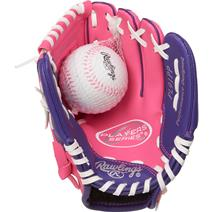 "Rawlings Player's 9"" T-Ball Glove"