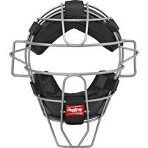 Rawlings Adult Lightweight Hollow Wire Catcher & Umpire Mask