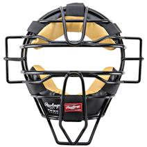 Rawlings Solid Wire Umpires Facemask