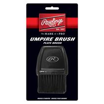 Rawlings Baseball Umpire Brush