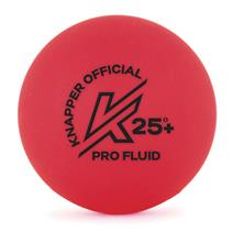 Knapper Ak Pro-Fluid Ball - Red