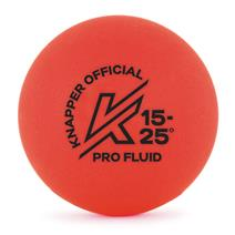 Knapper Ak Pro-Fluid Ball - Orange