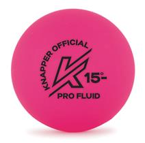 Knapper Ak Pro-Fluid Ball - Pink