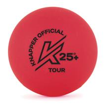 Knapper Ak Tour Ball - Red
