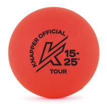 Knapper Ak Tour Ball - Orange