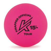 Knapper Ak Tour Ball - Pink