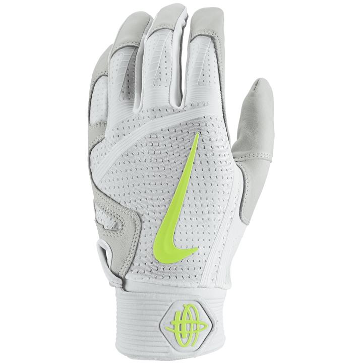 ccd2c461494d Nike Huarache Edge Youth Batting Gloves