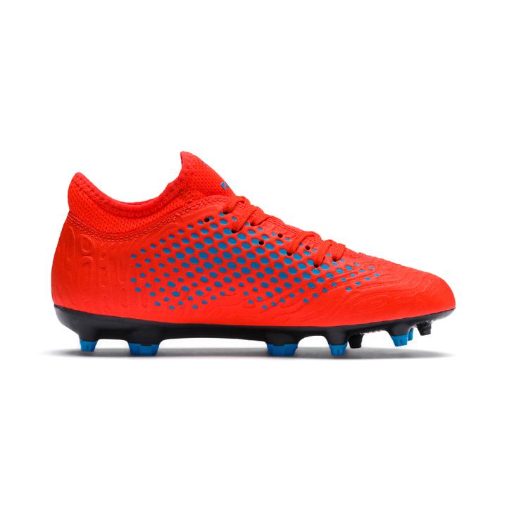 a984974388df Puma Future 19.4 FG AG Junior Soccer Cleats