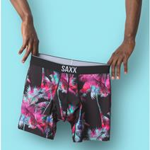 Saxx Volt Men's Boxer Briefs