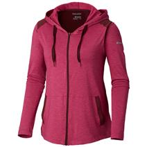 Columbia Place To Place Women's Full Zip Sweater