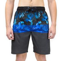 Burnside Cut-N-Sew Men's Swim Shorts