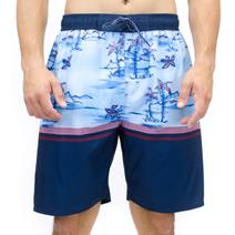 Burnside Floral Men's Swim Shorts