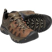 Keen Targhee Vent Men's Hiking Shoes - Cuban