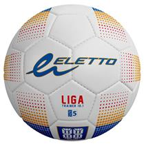 Eletto Liga Trainer 10.1 Soft Touch Soccer Ball