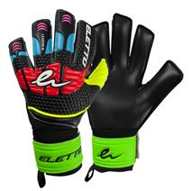 Eletto Legend Flat IV Fpst Soccer Goalkeeper Gloves