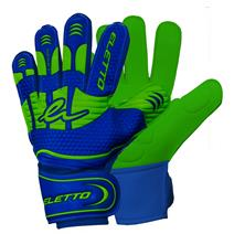 Eletto Flip Flat IV Soccer Goalkeeper Gloves