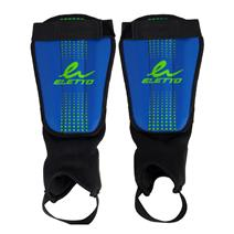 Eletto Victory III Soft Shell Junior Soccer Shinpads