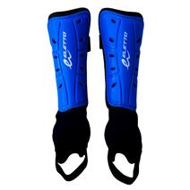 Eletto Wall III Hard Shell Soccer Shinpads