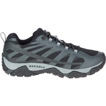 Merrell Moab Edge 2 Men's Hiking Shoes - Black
