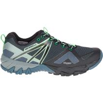 Merrell MQM Flex Women's Hiking Shoes - Grey/Black