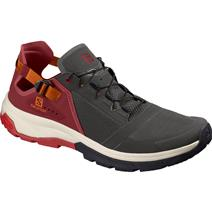 Salomon Techamphibian 4 Men's Shoes - Beluga