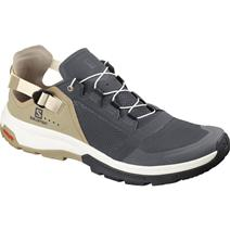 Salomon Techamphibian 4 Men's Shoes - Ebony